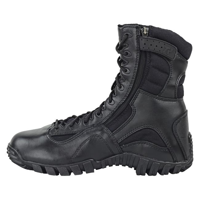 Tactical Research Khyber Lightweight Tactical SZ Black