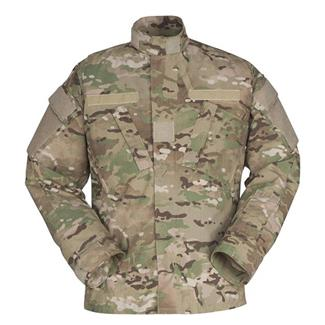 Propper Flame Resistant ACU Coats - Imported Multicam