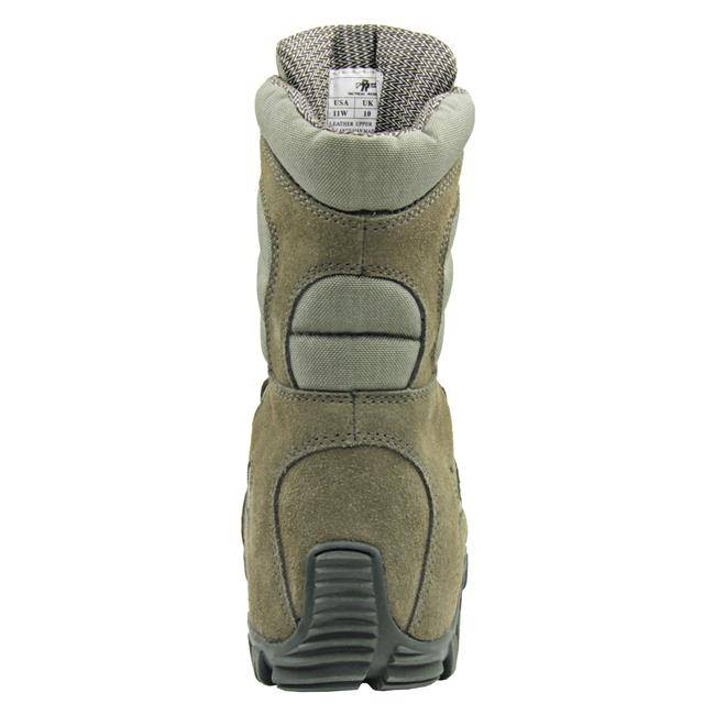 Tactical Research Khyber Mountain Hybrid Sage Green