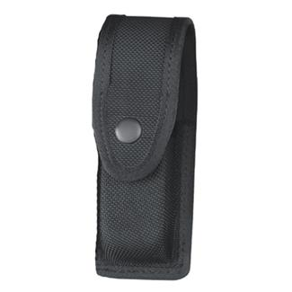 Gould & Goodrich Ballistic Nylon Single Mag Case Black