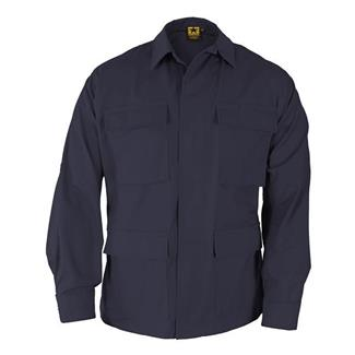 Propper Cotton Ripstop BDU Coats Navy