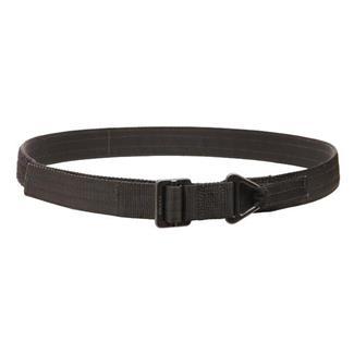 """Blackhawk 1.5"""" Instructors Gun Belt Black"""