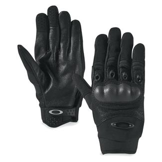Oakley Factory Pilot Gloves Black
