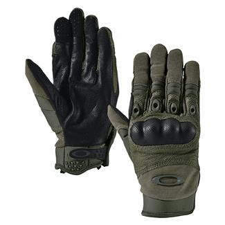 Oakley Factory Pilot Gloves Foliage Green