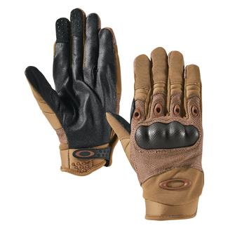 Oakley Factory Pilot Gloves Coyote