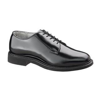 Bates Lites Leather Oxford Black