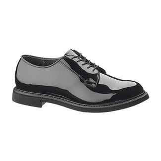 Bates DuraShocks High Gloss Oxford Black