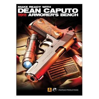 Panteao Make Ready with Dean Caputo M1911 Armorer's Bench
