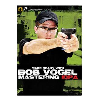 Panteao Make Ready with Bob Vogel Mastering IDPA