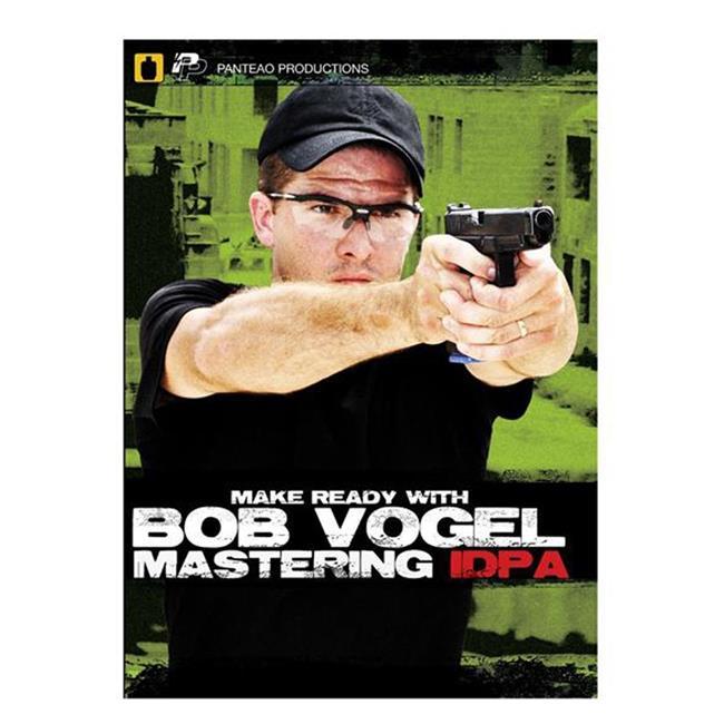 Panteao Make Ready with Bob Vogel Mastering IDPA