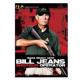 Panteao Make Ready with Bill Jeans Shotgun Operator