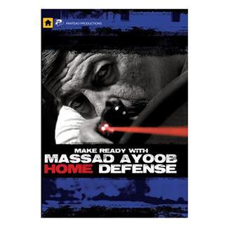 Panteao Make Ready with Massad Ayoob Home Defense