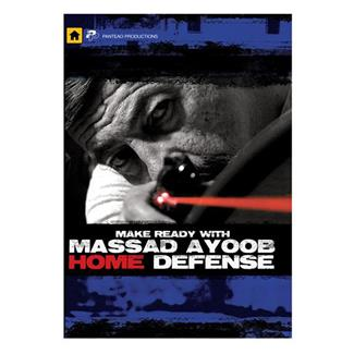 Panteao Make Ready with Massad Ayoob Home Defense