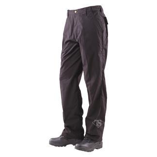 24-7 Series Classic Pants Black