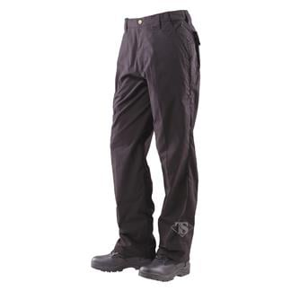 24-7 Series Classic Pants Black
