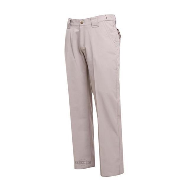 24-7 Series Classic Pants Khaki