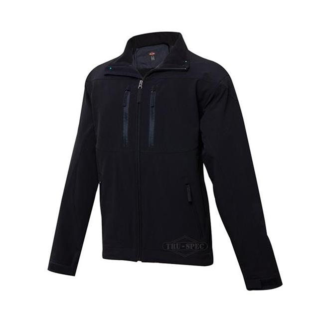 24-7 Series Softshell Jacket Black
