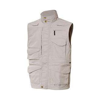 24-7 Series Tactical Vest Khaki