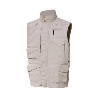 24-7 Series Tactical Vest Khaki