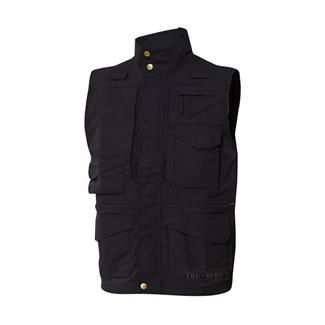 24-7 Series Tactical Vest Black