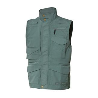 24-7 Series Tactical Vest Olive Drab