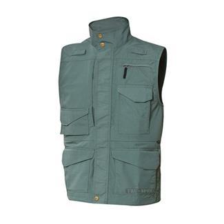 24-7 Series Tactical Vest Olive Drab