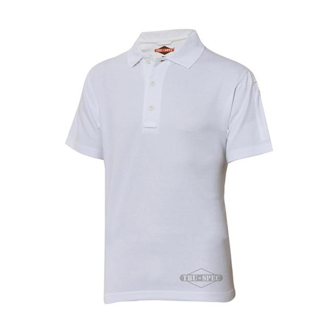 24-7 Series Polo Shirt White