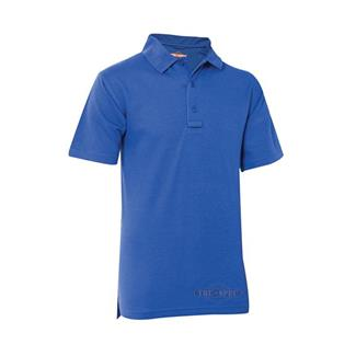 24-7 Series Polo Shirt Academy Blue
