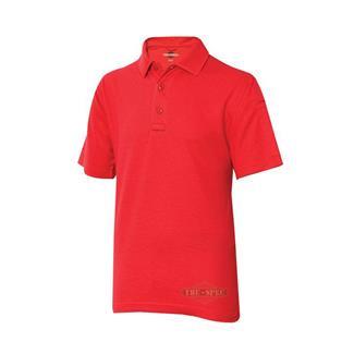 24-7 Series Polo Shirt Range Red