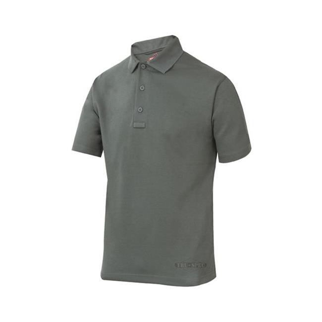 24-7 Series Polo Shirt Classic Green