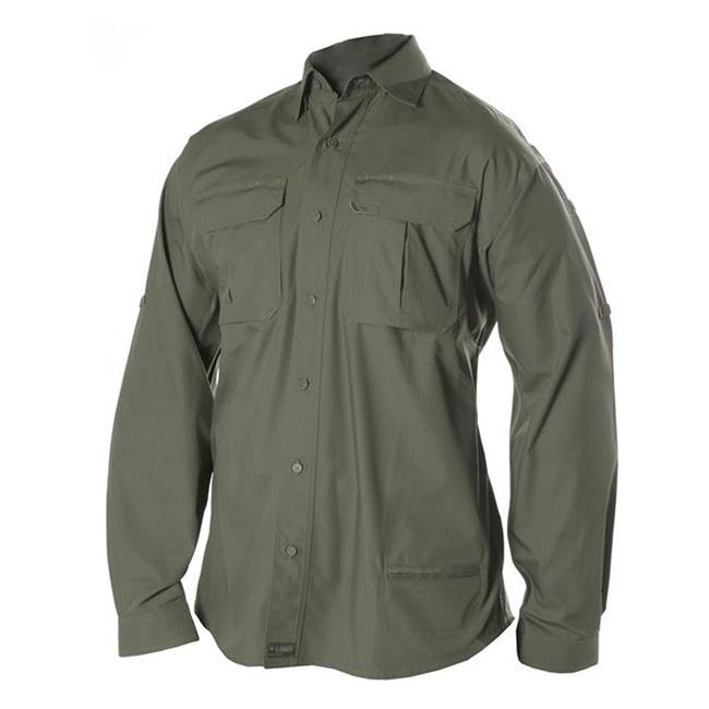 Blackhawk Lightweight Long Sleeve Tactical Shirt Olive Drab