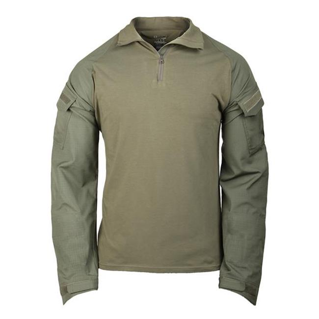 Blackhawk HPFU V.2 Combat Shirt with ITS Olive Drab
