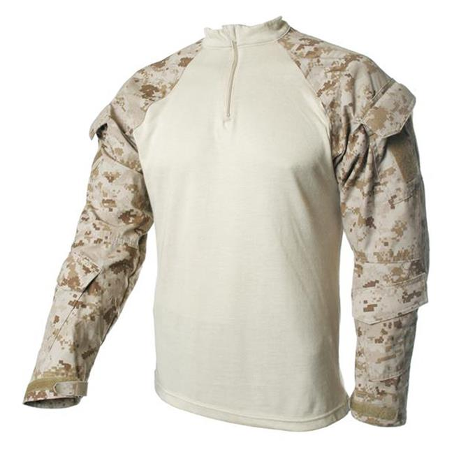 Blackhawk HPFU V.2 Combat Shirt with ITS DM3 Desert Digital