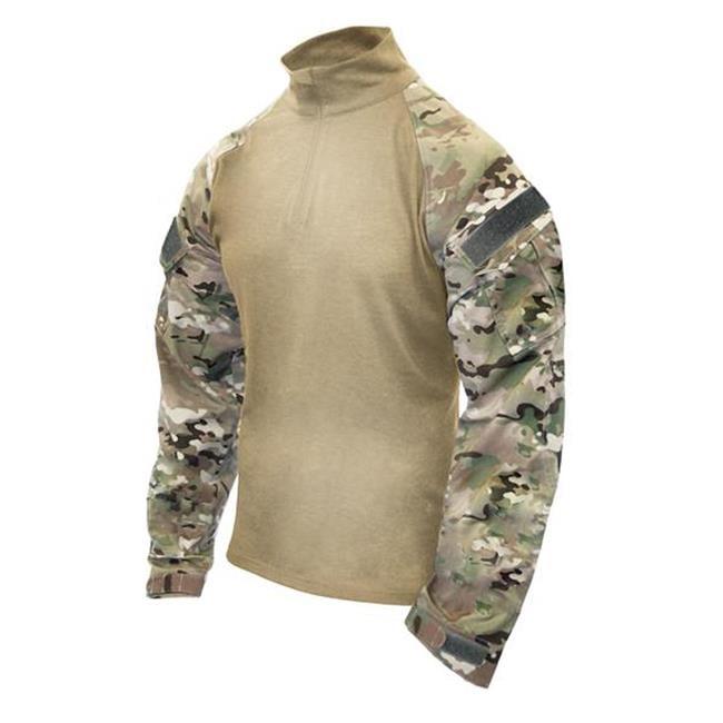 Blackhawk HPFU V.2 Combat Shirt with ITS Multicam