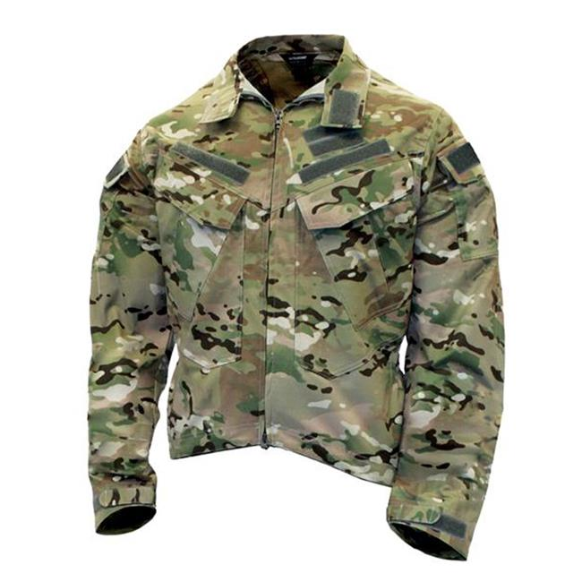 Blackhawk HPFU V.2 Jacket Multicam
