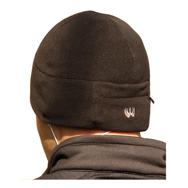 Blackhawk Performance Fleece Watch Cap Black