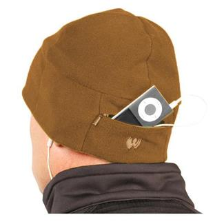 Blackhawk Performance Fleece Watch Cap Coyote Tan