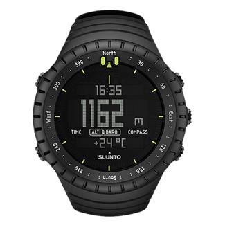 Suunto Core Watch Black