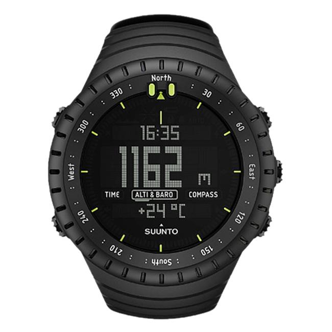 Suunto Core Watch Black