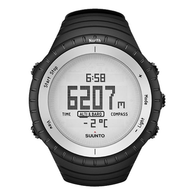 Suunto Core Watch Glacier Gray