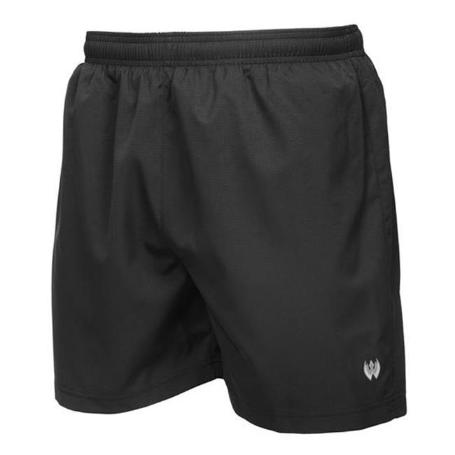 Blackhawk Athletic Shorts Black