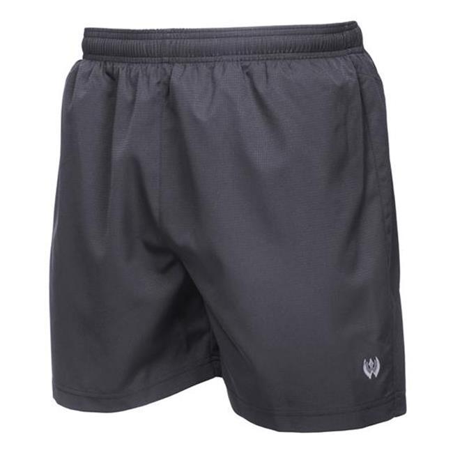 Blackhawk Athletic Shorts Gray