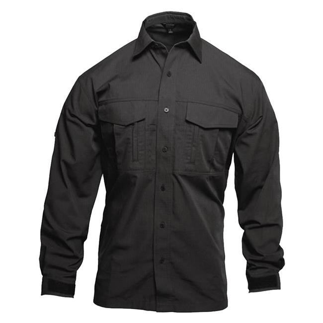 Blackhawk MDU Field Shirt Black