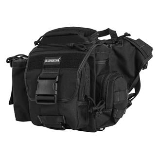 Maxpedition Jumbo Versipack Black