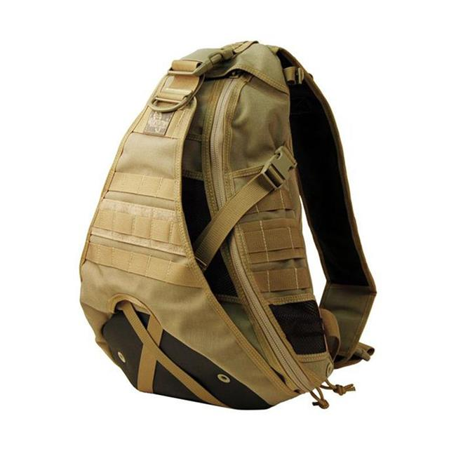 Maxpedition Monsoon Gearslinger Khaki