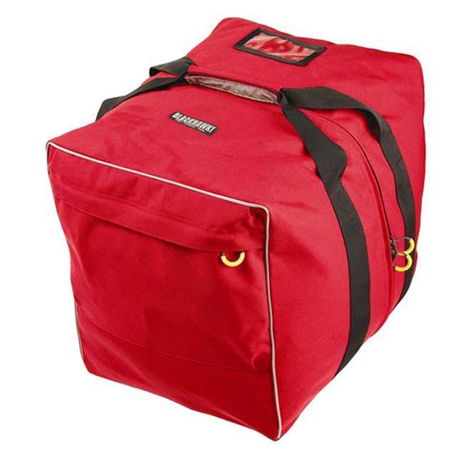 Blackhawk Step In Bag Red