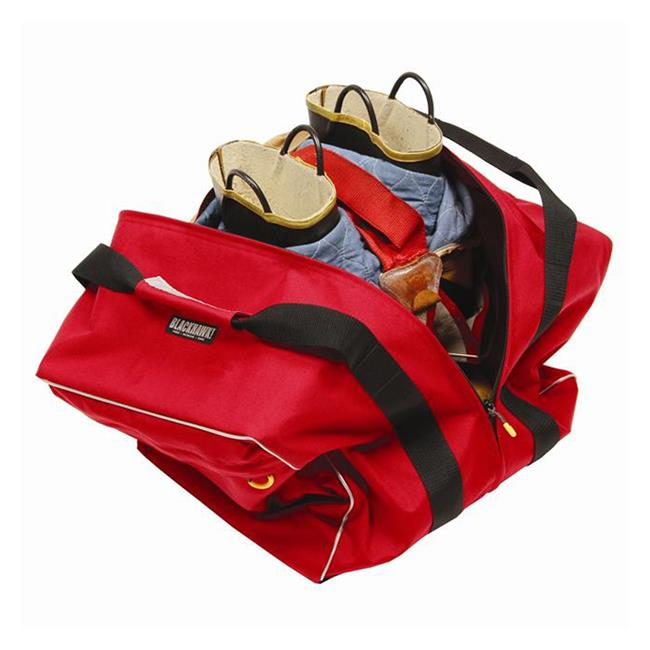 Blackhawk Step In Bag Red