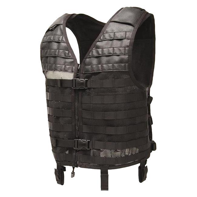 Blackhawk Cutaway Omega Vest Black