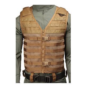 Blackhawk Cutaway Omega Vest Coyote Tan