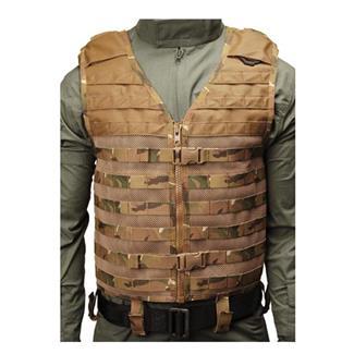 Blackhawk Cutaway Omega Vest Multicam